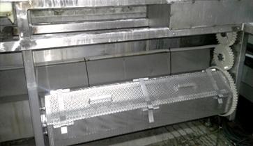 Manganese phosphating